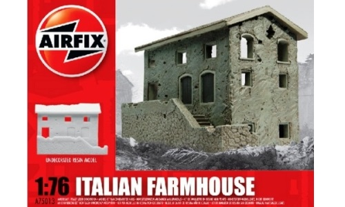 Airfix-75013-Italian-Farmhouse-Scale-1.761
