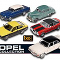 Opel Collection 1:43